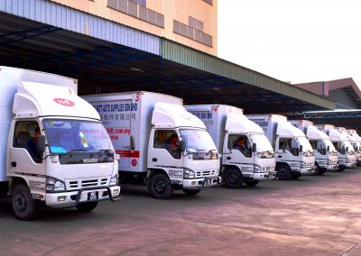 Auto Global Logistic